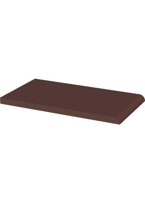 Dekorace Natural Brown Parapet 24,5x13,5