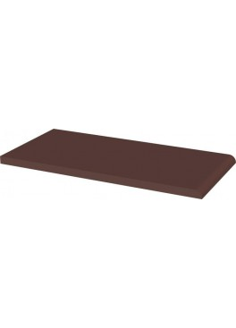 Dekorace Natural Brown Parapet 30x14,8