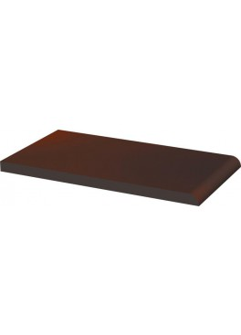 Dekorace Cloud Brown Parapet 24,5x13,5