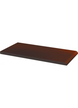 Dekorace Cloud Brown Parapet 30x14,8