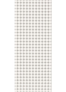 Obklad Black And White Pattern A 20x50