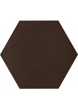 Dlažba Natural Brown Heksagon Duro 26x26