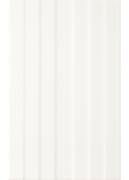 Obklad PS201 White Str. 25x40