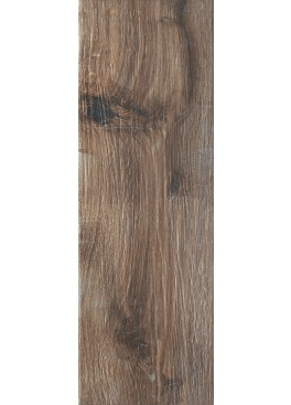 Dlažba Ashwood Brown Natural Struktura 60x20