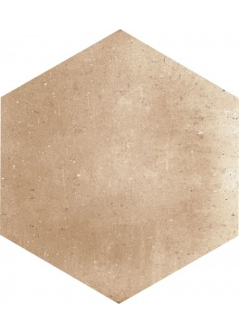 Dlažba Flamenco Beige Natural Hexagon 33x28