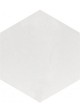 Dlažba Esagon Concrete Silver Heks. 19,8x17,1 bcffe5bfe43