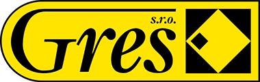 Gres - logo